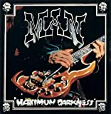 Maximum Darkness By Man (1993-12-31)