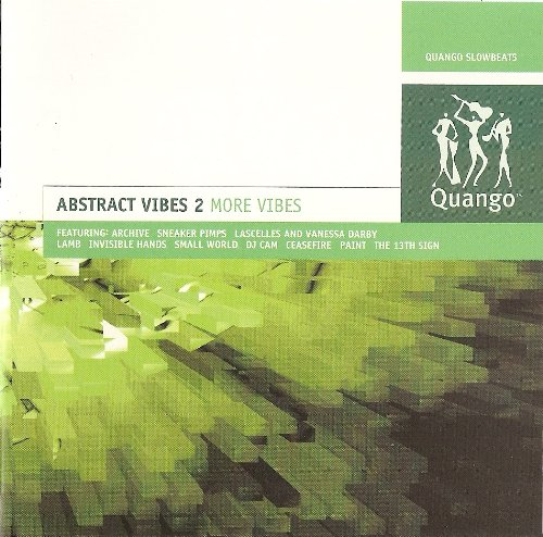 VA - Abstract Vibes 2 More Vibes (1997) [FLAC] Download