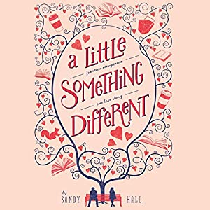 A Little Something Different Audiobook