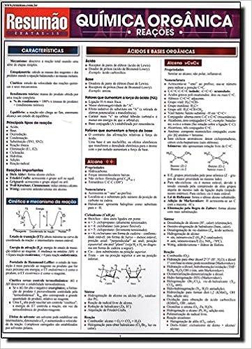 Química Orgânica. Reações: Mark Jackson: 9788577110049: Amazon.com: Books