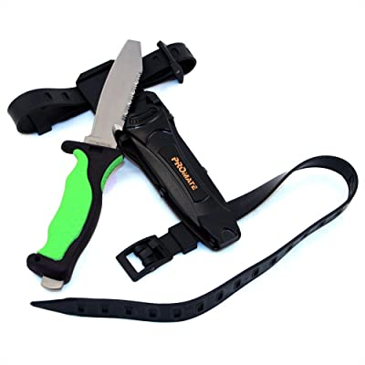 best dive knife