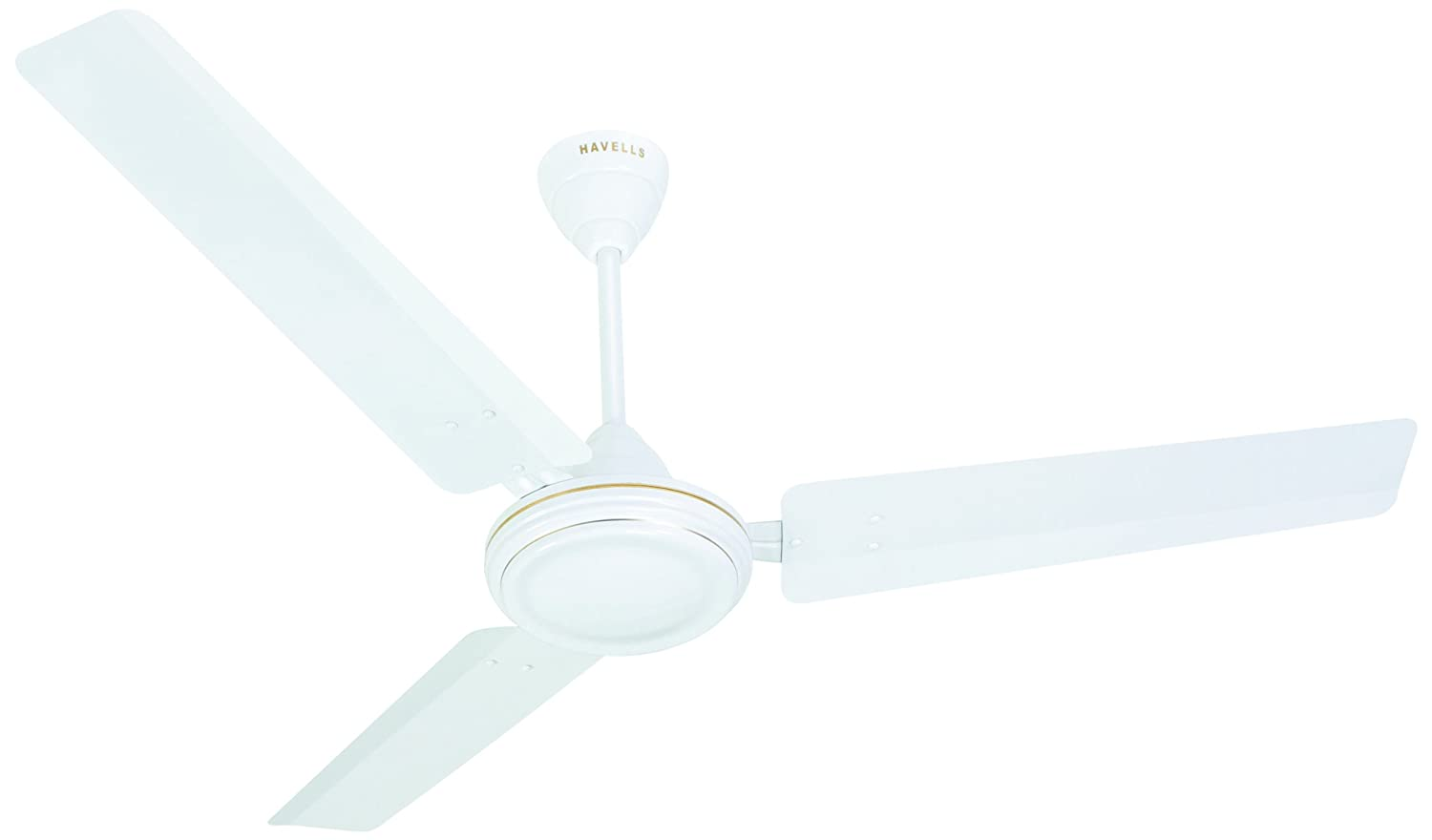 Buy havells es 50 five star 1200mm ceiling fan white online at low buy havells es 50 five star 1200mm ceiling fan white online at low prices in india amazon mozeypictures Image collections