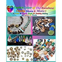 Carla's Guide to Buying Beads For Jewelry Making: All About The Beads