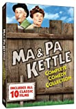 kettle store - Ma & Pa Kettle Complete Comedy Collection