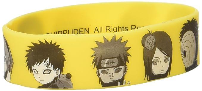 Amazon.com: Anime Naruto Shippuden Grupo de los hombres ...