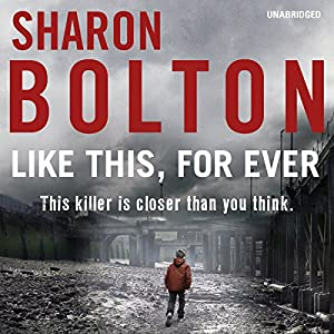 Like This, For Ever Audiobook