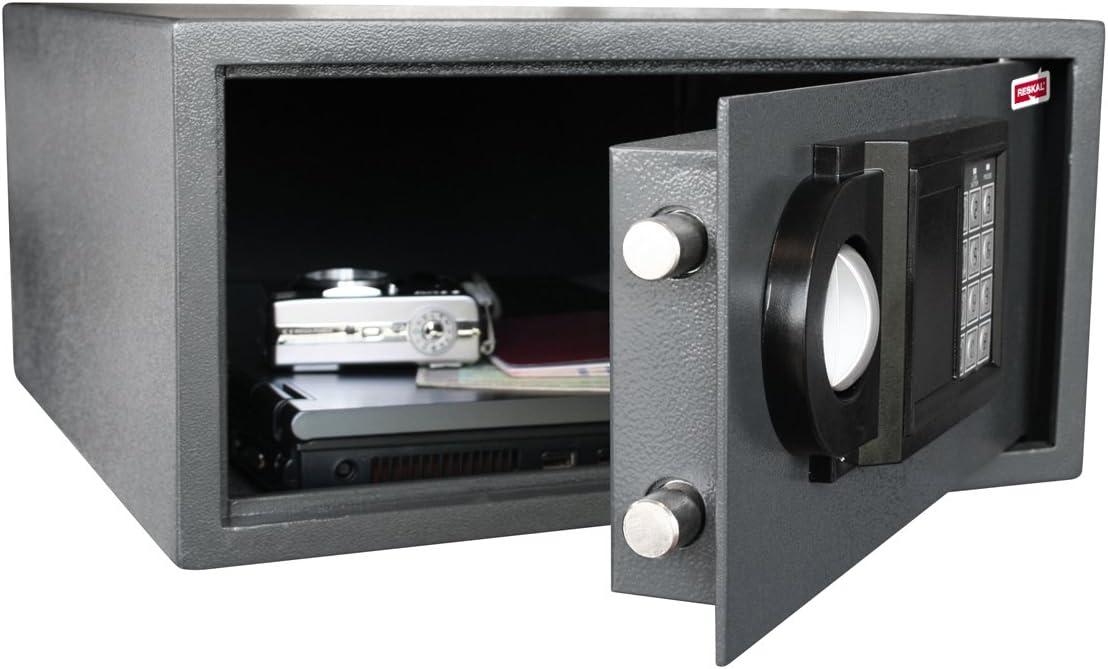Reskal FA62340 Caja Fuerte en Clave