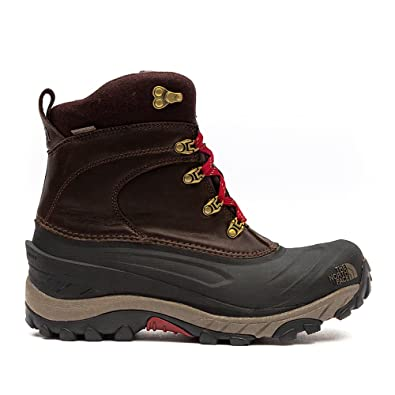 9189ea042d05 The North Face Men s Chilkat II Luxe Coffee Brown Shroom Brown (Prior  Season)