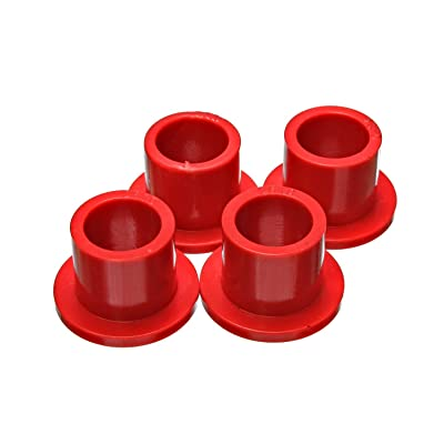 1500,2500,3500 2WD RACK BUSHING: Automotive