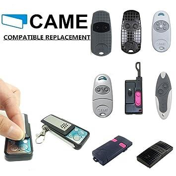 CAME TOP 432 NA   Top 432ev Gate Moteur FB Clé télécommande avec porte-clés 642ecfda4d3c