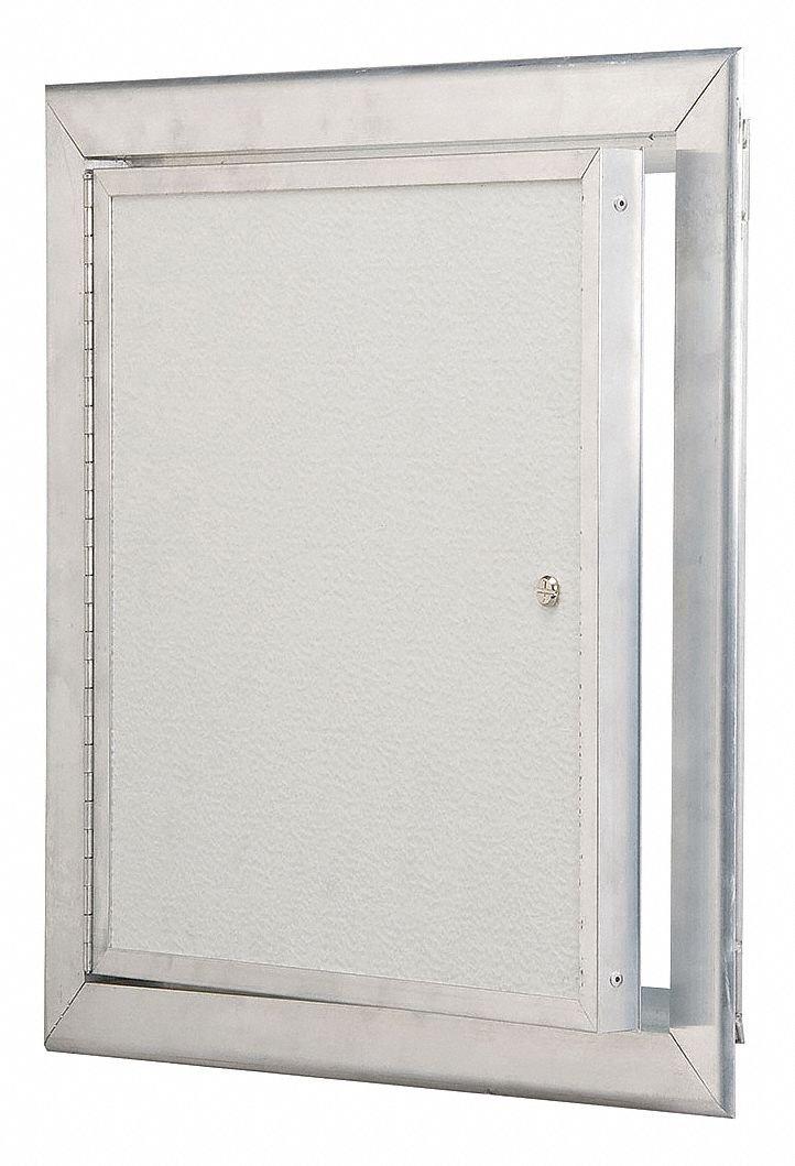 Lightweight Access Door, Flush Mount, Insulated by Babcock-Davis