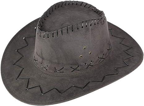 Sombrero Playa Casual Panam para Mujer para Hombre Sombrero para ...