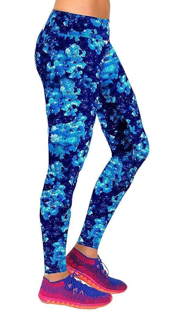 f560929671ff0 YiyiLai Pantalon Imprimé Femme Sexy Collant Fantaisie Legging Minceur Yoga  Jogging Sport: Amazon.fr: Vêtements et accessoires