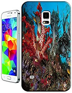 New design style Undersea world fishs cell phone cases for Samsung Galaxy N3 wangjiang maoyi