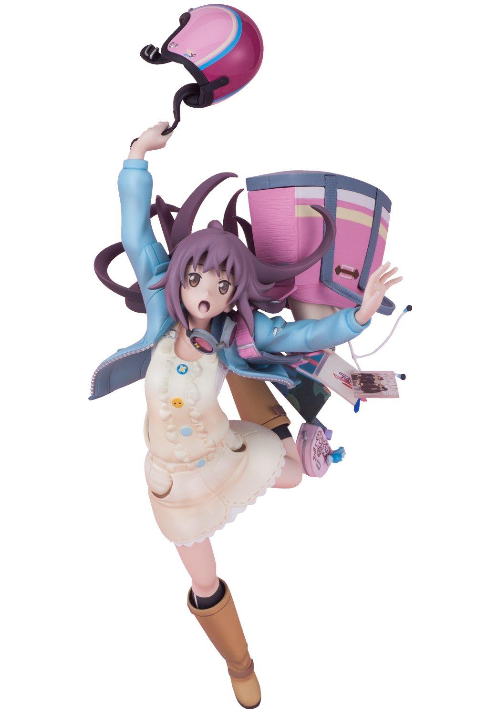 Hdge technische Statue No.8 Roll Roll Roll  Maedchen Moritomo Nozomimi nicht massstabsgetreue ATBC-PVC und ABS-bemalten Figuren c031db
