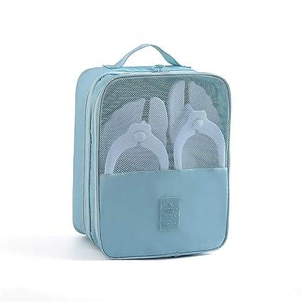 Bolsas De Zapatos De Viaje, Bolsa de zapatos: cómodo sistema ...