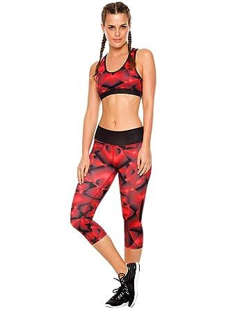 ff14f031236 Amazon.com: Flexmee Women Workout Activewear 2 Pieces Set Conjuntos ...