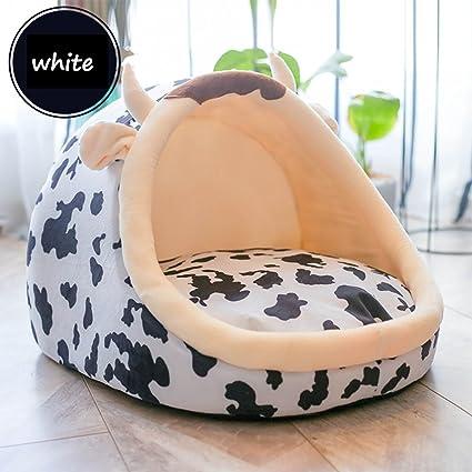 Cama para gatos de perrera de verano cama para perros pequeños y medianos cama arena para