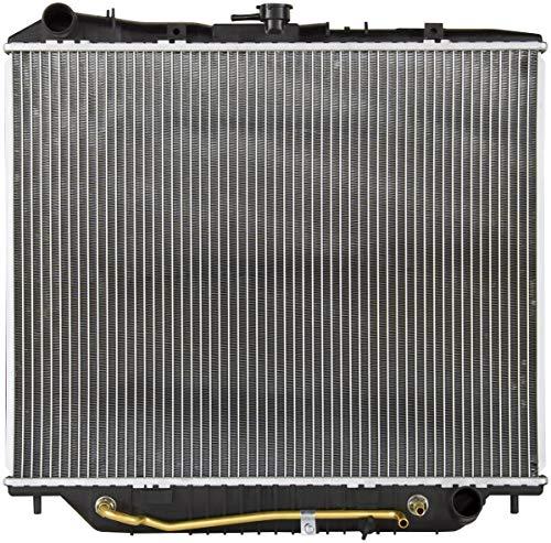 Spectra Premium CU1302 Complete Radiator