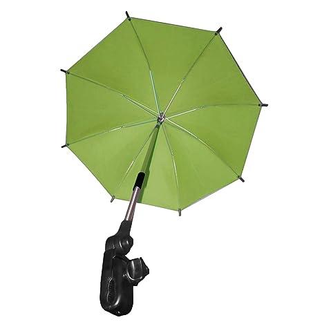 f4f417a21f Umbrella for Stroller, Adjustable Baby Stroller Sun Shade Pram UV ...