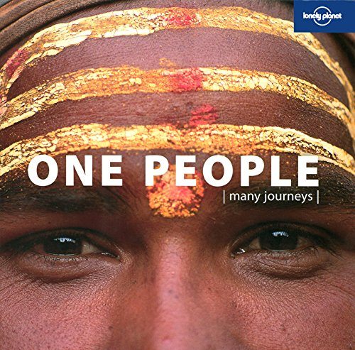 Read Online Lonely Planet One People (General Pictorial) PDF