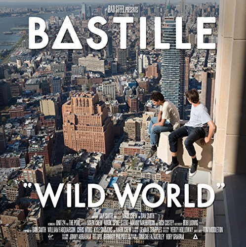 Bastille - Bad Blood  Haunt  Remixed - Zortam Music