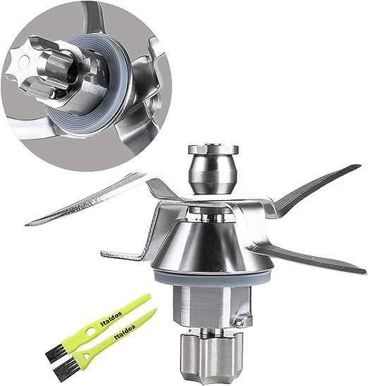 PIeza de la base de las cuchillas para Thermomix TM31
