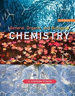 General organic and biological chemistry h stephen stoker study guide with solutions to selected problems for stokers general organic and biological chemistry fandeluxe Choice Image