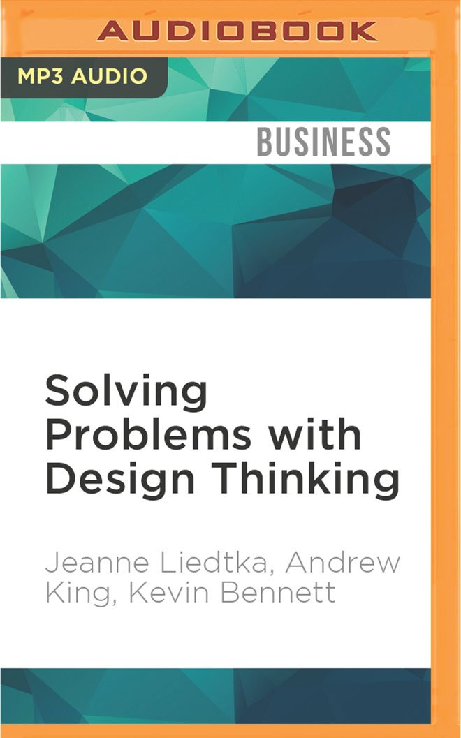 Solving Problems Design Thinking Publishing
