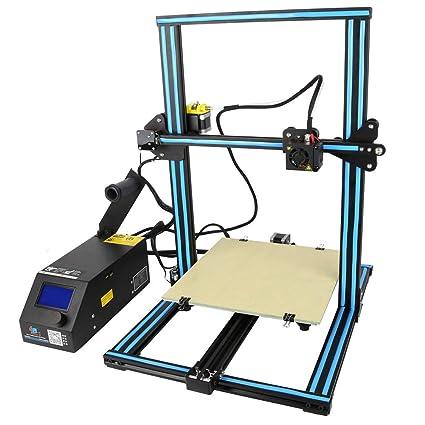 Creality CR-10 Impresora 3D DIY Printer 300 * 300 * 400 Mm Tamaño De ...