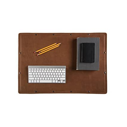 Saddleback Leather Desk Pad