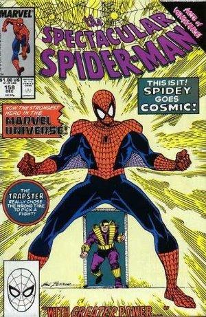 Spectacular Spider-Man #158