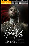 Hate Me: A mafia romance (Collateral Book 1)