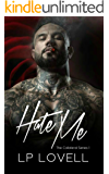 Hate Me: A mafia romance (Collateral Book 1)