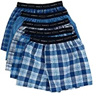 Hanes Boys 5-Pack Boxer