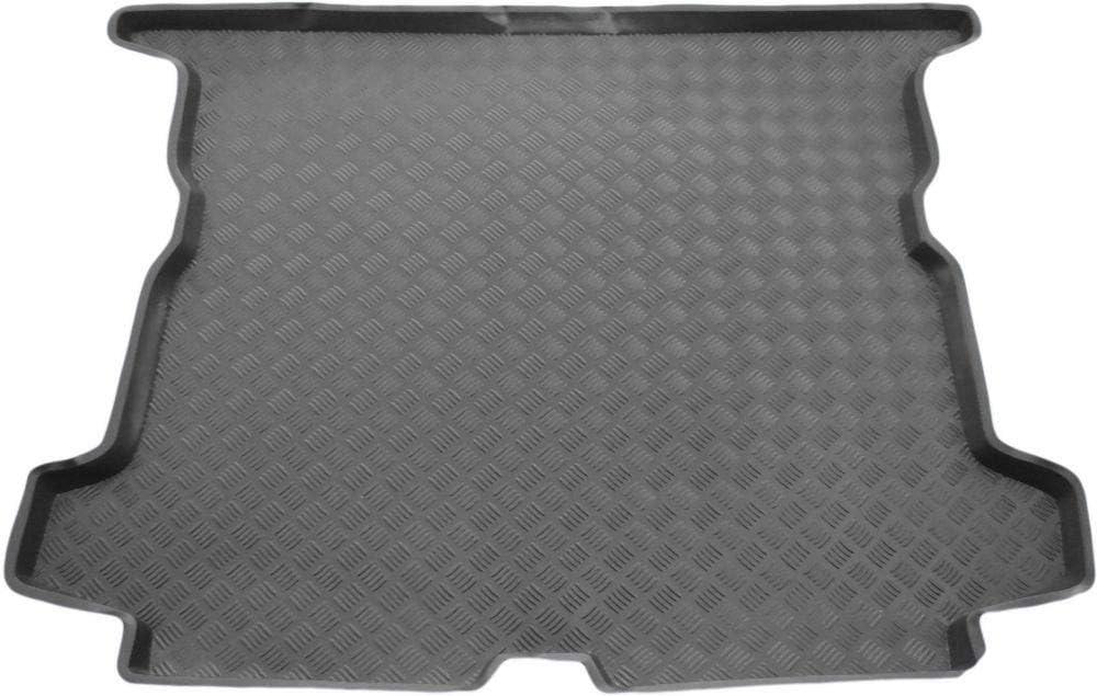 Amazon.es: PVC Cubeta Maletero Mercedes Vito W638 (1996-2003) - 5 plazas - Rey Alfombrillas®