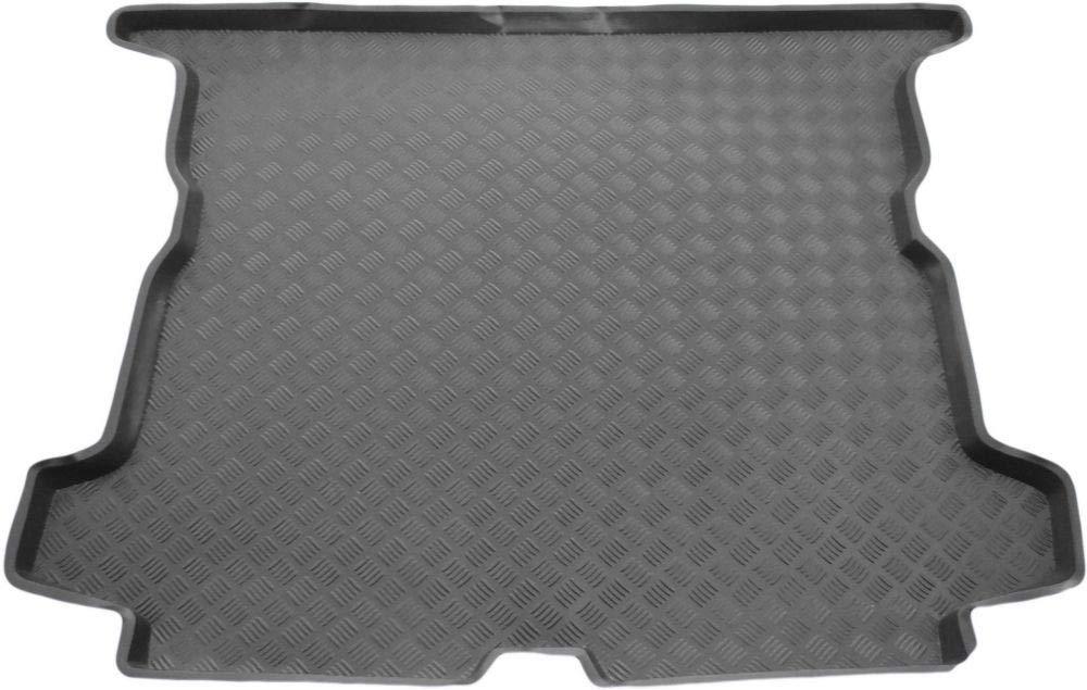 - 5 plazas Rey Alfombrillas/® PVC Cubeta Maletero Mercedes Vito W638 1996-2003