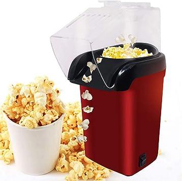Heißluft Popcornmaschine für Kalorien armes Popcorn Automatische Popcorn Maker