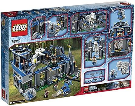 Lego Jurassic World Indominus Rex Breakout 75919 BRAND NEW SEALED