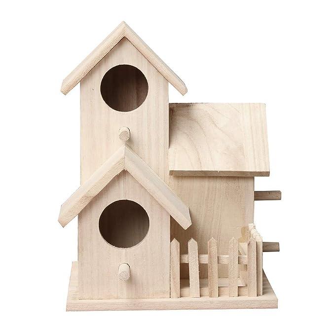 Hermione Hosmer - Caseta de madera pequeña para jardín, exterior ...