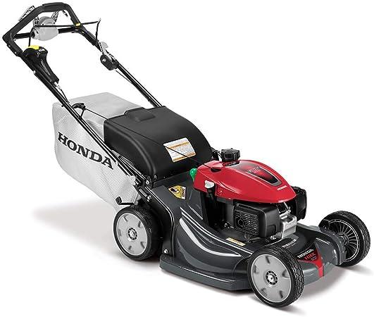 Amazon.com: Honda HRX217K5VYA 187cc Gas 21 pulgadas 4-en ...