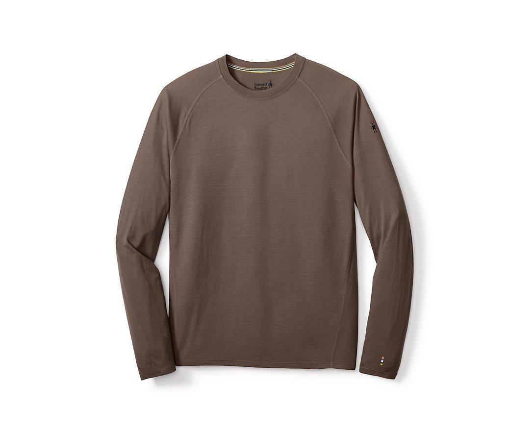 SmartWool Mens Merino 150 Baselayer Pattern Long Sleeve