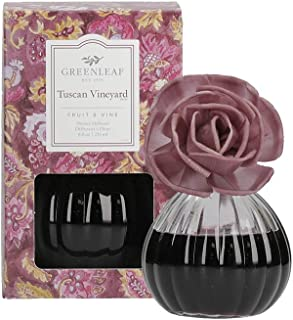 product image for GREENLEAF Flower Diffuser - Diffuses 30 Days - Made in The USA - Tuscan Vineyard