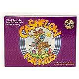 CASHFLOW for KIDS Board Game with Exclusive Bonus Message from Robert Kiyosaki