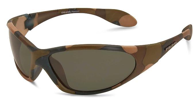 Eyelevel - Gafas de sol de camuflaje para hombre, talla ...