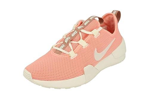 Nike W Ashin Modern Zapatillas Mujer Coral: Amazon.es: Zapatos y complementos