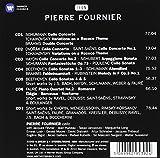 Icon - Pierre Fournier