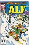 ALF #16 (Comic)