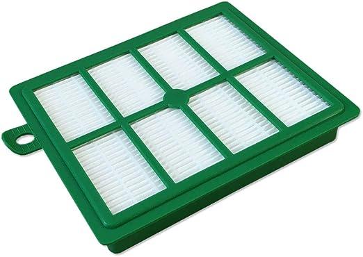 PakTrade Filtro de Hepa para Aspiradoras AEG ELECTROLUX ACX6206N ...