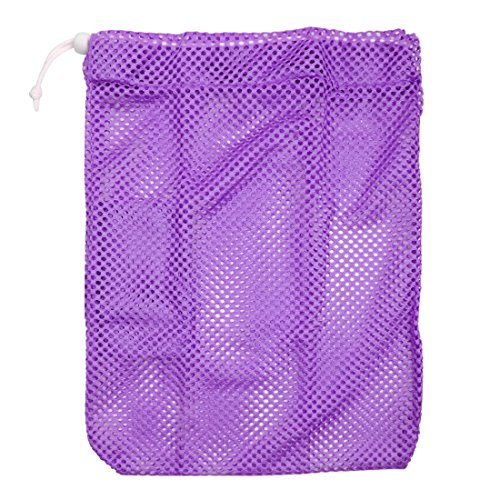 Heavy Duty Nylon Mesh Bags - 6